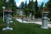 Jardins des souvenirs